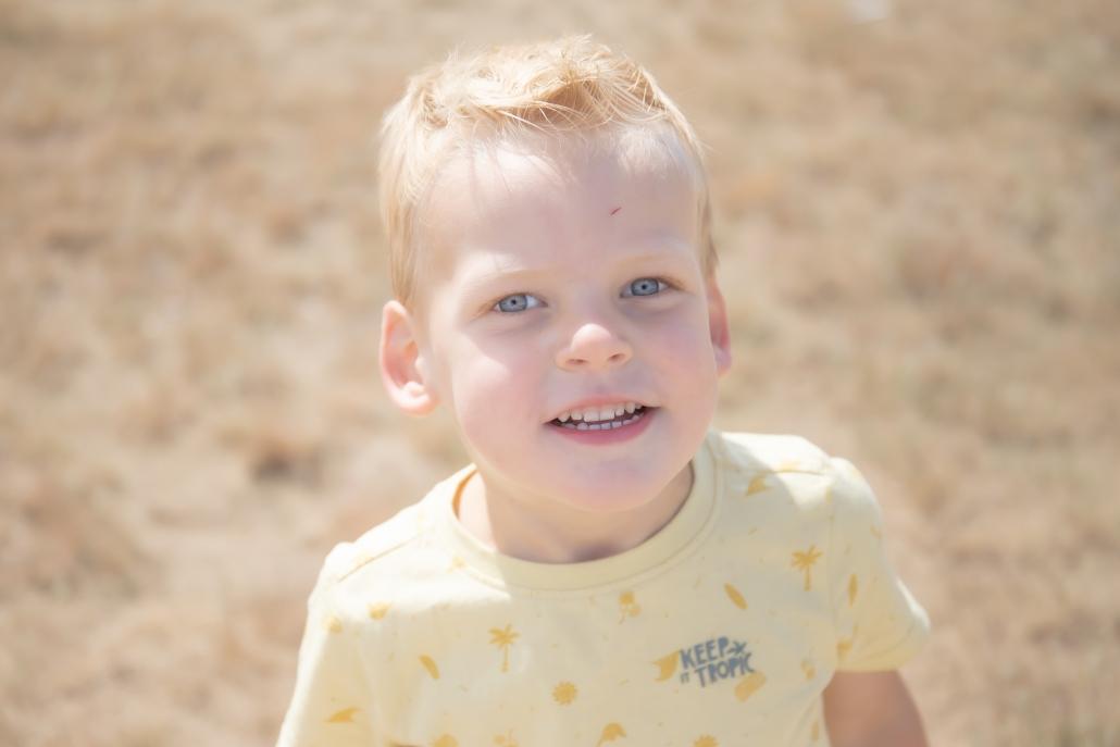 kidsshoot fotoshoot kinderen natuur gezin